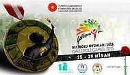 Türk Hava Yolları, Gelibolu Oyunları'na sponsor oldu