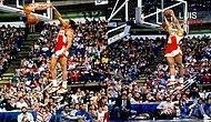 Basketbolun Tarihinin Mucizesi Spud Webb