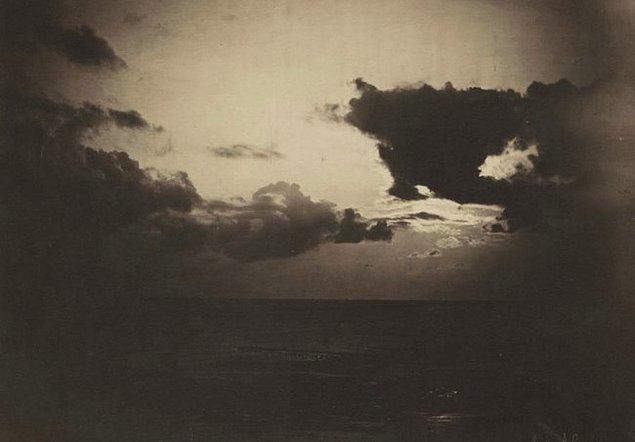 11. Açık ve Koyu Tonlar, Gustave Le Gray, 1856