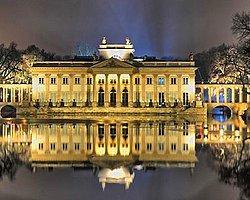 Łazienki Królewskie Müzesi (Łazienki Królewskie Museum; Muzeum Łazienki Królewskie)