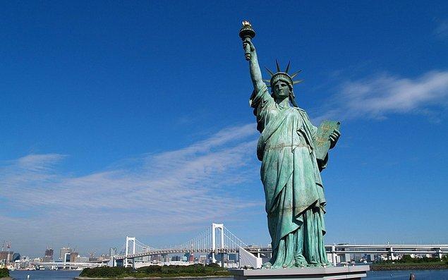 ABD'li turistler, yerel halkla temas kurmayı seviyor.
