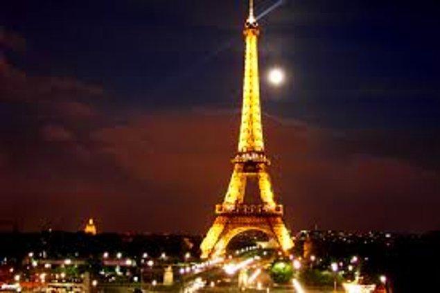 Fransa'ya göre 'Arap ülkesi', B.A.E'ye göre 'Avrupalı'.