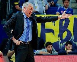 """Obradovic: """"Oyuncularım Tarih Yazabilir"""""""