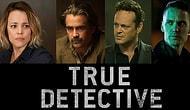 True Detective'in İkinci Sezonundan Tadımlık Fragman