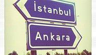 9 Maddede Ankara'da İstanbullu Olmak
