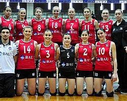 Beşiktaşlı Voleybolcular Kulübe İhtarname Çekti