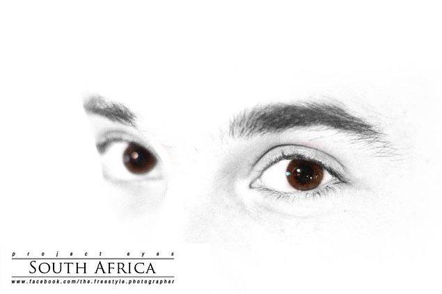 2. Güney Afrika