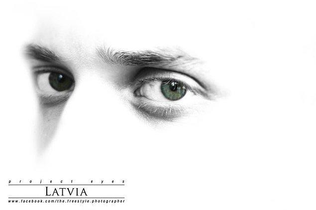 20. Letonya