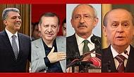 Türkiye Siyasetçileri Hangi Takımlı ? Dünden Bugüne