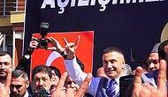 SEDAT PEKER MİTİNG YAPTI MHP'yi YERDEN YERE VURDU!
