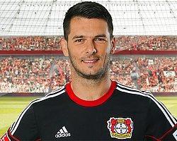 Leverkusen, Güvenlik Görevlisine Kafa Atan Emir Spahic'in Sözleşmesini Feshetti