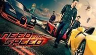 Need For Speed - Hız Tutkusu DeLeon Yarışı Otomobilleri