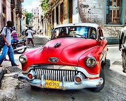 Küba'yı anlamak için, Küba'da olmayan 13 şey.