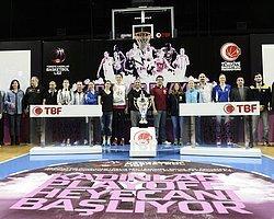 Spor Toto, Türkiye Kadınlar Basketbol Ligi'ne İsim Sponsoru Oldu