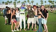 Dünyanın En Büyük Müzik Festivali Coachella'dan Bu Yıl Geriye Kalan 35 Festival Modası