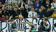 Juventus, Avantajı Tek Golle Kaptı