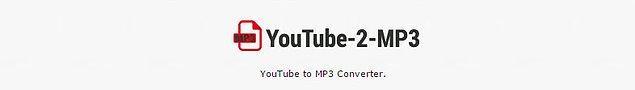 6. Youtube-2-Mp3
