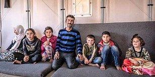 Ikea'nın Yeni Taşınabilir Barınakları, Mültecilere Rahatlık ve Güvenlik Sağlayacak