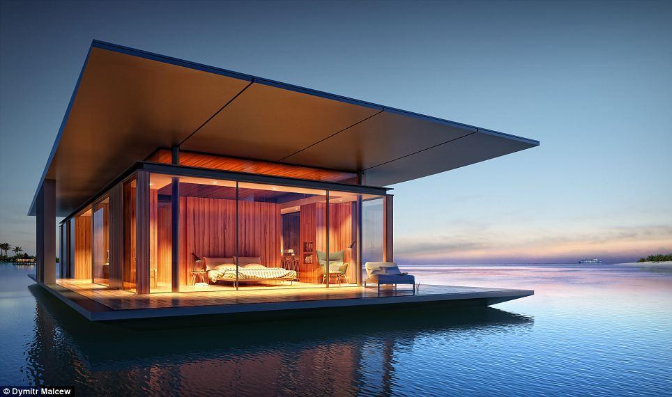 Купить остров под строительство