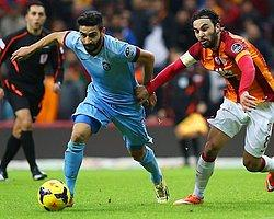 Galatasaray - Trabzonspor Maçının İddaa Oranları Belli Oldu