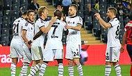Fenerbahçe Güle Oynaya Yarı Finalde