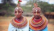 Tarzından Asla Ödün Vermeyen 10 Kültürden 10 Kadın