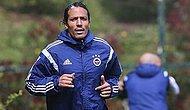 Fenerbahçe'de Sakatlar İyileşiyor