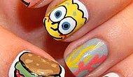 Nail Artlar :)
