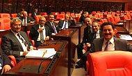 AK Parti'de 3 Döneme Takılanlara Yeni Görev