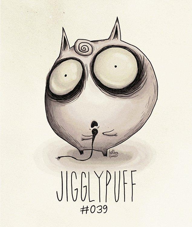 39. Jigglypuff