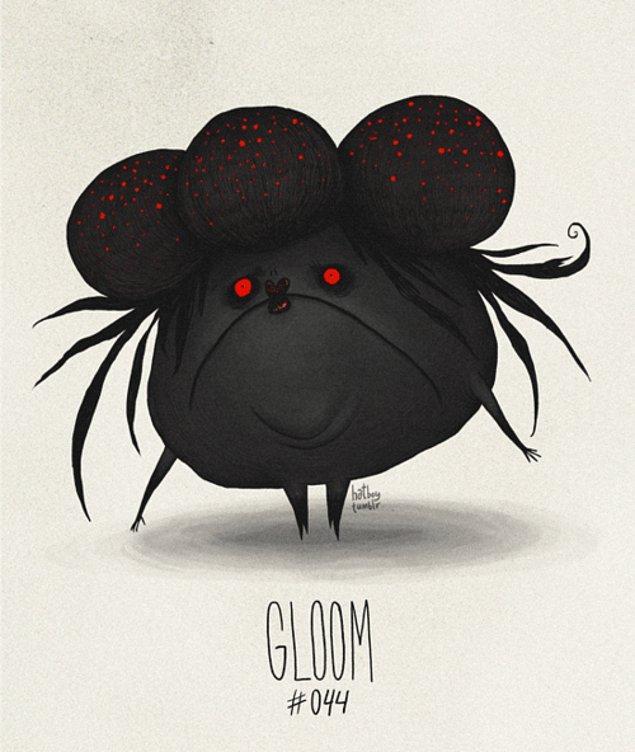 44. Gloom