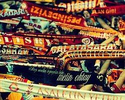 Galatasaray Taraftarından TFF'ye Büyük Tepki
