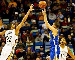 NBA'de Play-Off Serüveni Bu Akşam Başlıyor