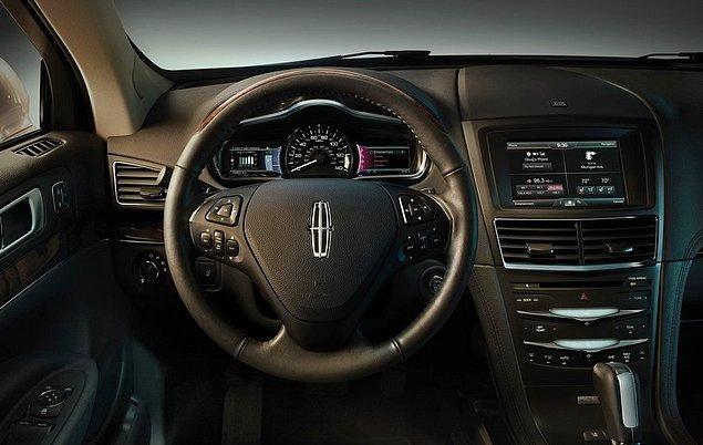 4. Şoför kabini