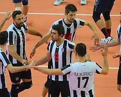 Beşiktaş, Fenerbahçe'yi Devirdi ve Balkan Kupası Vizesini Kaptı