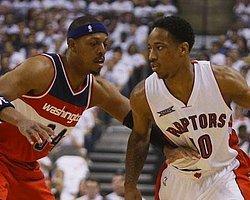 NBA'de Play-Offlar Başladı