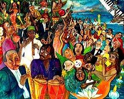8 Farklı Coğrafya, 8 Farklı Vokal: Müzikle Ufak Bir Dünya Turu
