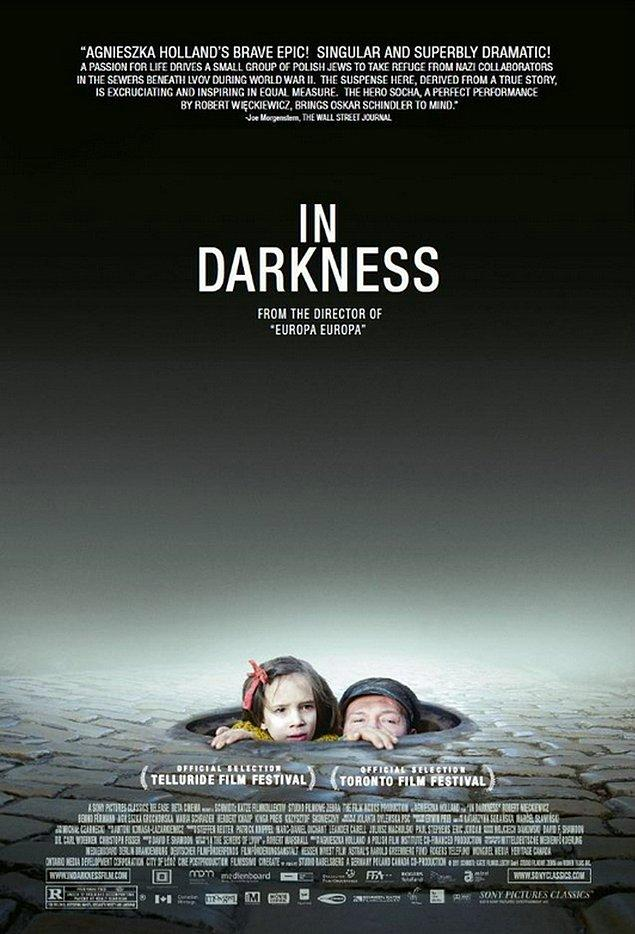15. In Darkness - Karanlıkta Kalanlar (2011)