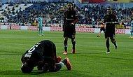 Beşiktaş'ta Son 13 Sezonun En İyisi Demba Ba