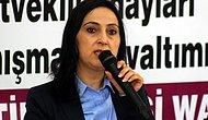 """""""HDP'nin Baraj Altında Bırakılması Ülkeyi Kaosa Sürükler"""""""