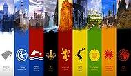 Hane Hane Game of Thrones Müzikleri