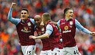 FA Cup'ta İkinci Finalist Aston Villa