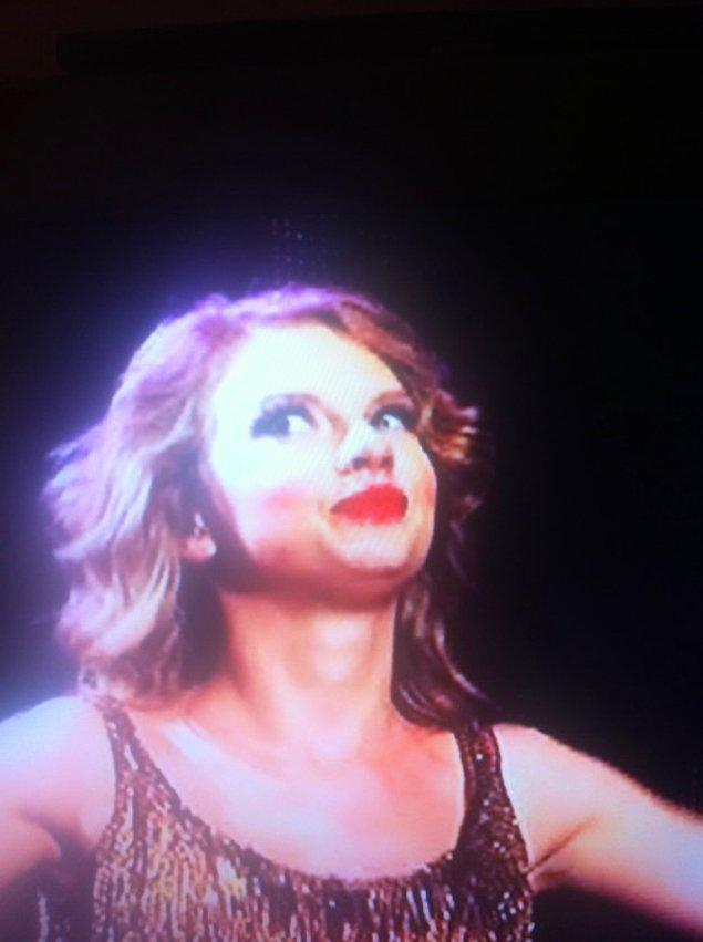 8.Taylor Swift