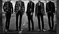 Ünlü K-Pop Grubu BIGBANG'in Dünya'da Yapılan İlk Teaser!