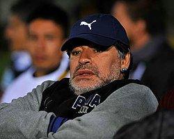 Eskişehirspor'da Maradona ve Forlan Sesleri