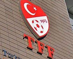 TFF'den Samsunspor'a Puan Silme Cezası