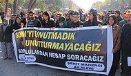 Soma Davasında 7. Gün: 'Yargılanması Gereken Kamu Görevlileri Var'