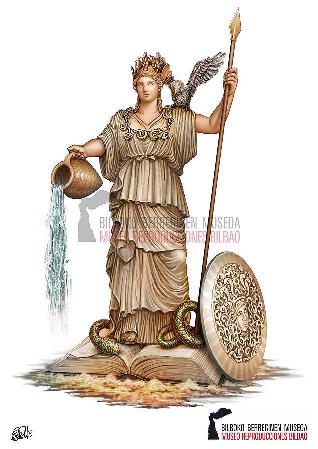 Athenea - Athena