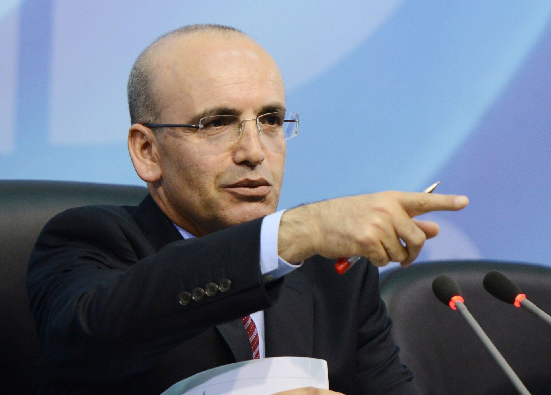 Mehmet Şimşek Mehmet Simsek Alchetron The Free Social Encyclopedia