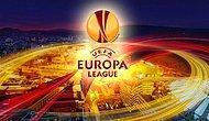 UEFA Avrupa Ligi'nde Yarı Finalistler Bu Gece Belli Olacak